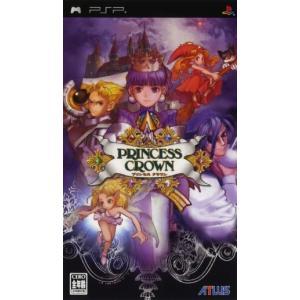 プリンセスクラウン/PSP bookoffonline2