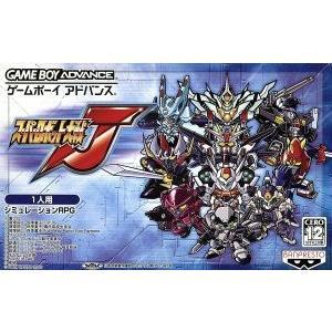 スーパーロボット大戦J/GBA|bookoffonline2