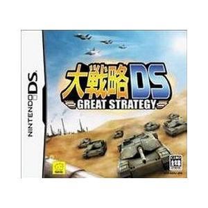 大戦略DS/ニンテンドーDS|bookoffonline2
