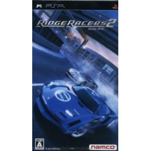 リッジレーサーズ2/PSP bookoffonline2