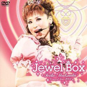 Seiko Matsuda Concert Tour 2002 Jewel Box/松田聖子|bookoffonline2