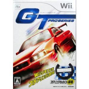 【同梱版】GT pro series/Wii bookoffonline2