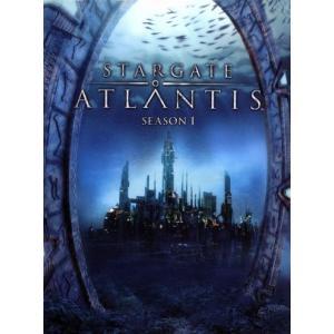 スターゲイト:アトランティス シーズン1 DVD−BOX/ジョー・フラニガン,トーリ・ヒギンソン,デヴィッド・ヒューレット bookoffonline2