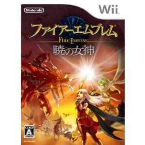 ファイアーエムブレム 暁の女神/Wii bookoffonline2