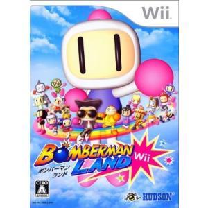 ボンバーマンランドWii/Wii bookoffonline2