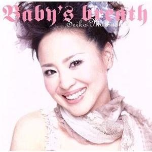 Baby's Breath/松田聖子|bookoffonline2