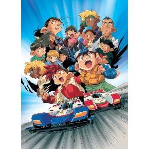 爆走兄弟レッツ&ゴー!! DVD−BOX(完全生産限定版)/こしたてつひろ(原作),渕崎ゆり子(星馬烈),池澤春菜(星馬豪)|bookoffonline2