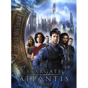 スターゲイト:アトランティス シーズン2 DVD−BOX/ジョー・フラニガン,トーリ・ヒギンソン,デヴィッド・ヒューレット bookoffonline2