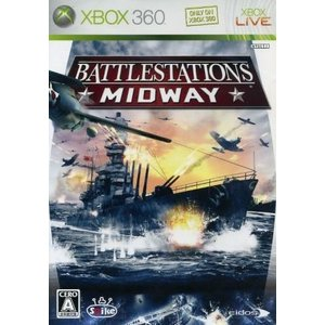 Battlestations:Midway/Xbox360|bookoffonline2