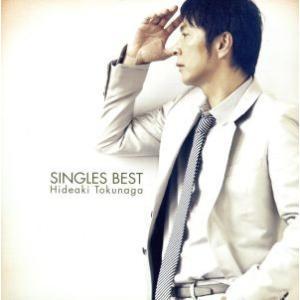 SINGLES BEST/徳永英明(徳永英明)|bookoffonline2
