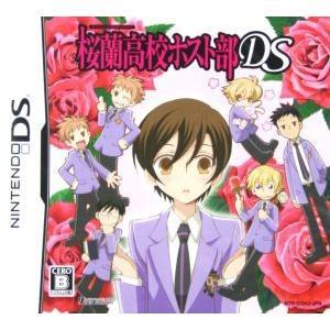 桜蘭高校ホスト部 DS/ニンテンドーDS|bookoffonline2