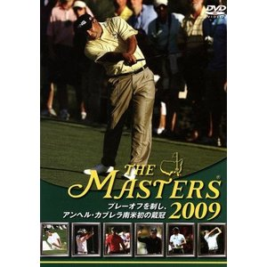 THE MASTERS 2009/(スポーツ)|bookoffonline2