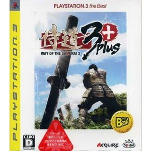 侍道3 Plus PLAYSTATION3 the Best/PS3|bookoffonline2