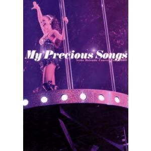Seiko Matsuda Concert Tour 2009「My Preclous Songs」(初回限定版)/松田聖子|bookoffonline2