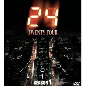24−TWENTY FOUR−シーズンI SEASONSコンパクト・ボックス/キーファー・サザーランド bookoffonline2