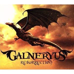 RESURRECTION/Galneryus