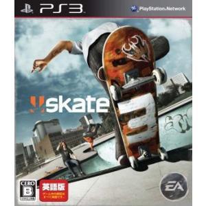 スケート3(英語版)/PS3|bookoffonline2