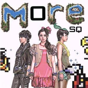 More SQ/(ゲーム・ミュージック),ロケットマン,SPECIAL OTHERS,mouse on the keys,SAKEROCK,栗コーダーカル bookoffonline2