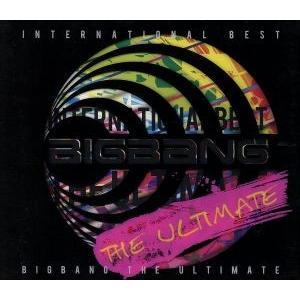 The Ultimate−International Best−(DVD付)/BIGBANG|bookoffonline2