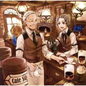Cafe SQ/(ゲーム・ミュージック),デッドボールP,Schroeder−Headz,ぺさま,KING COLUMBIA,Serph,yuxuki wa bookoffonline2