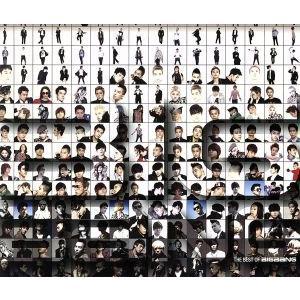THE BEST OF BIGBANG(完全生産限定版)/BIGBANG|bookoffonline2