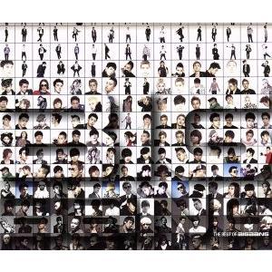 THE BEST OF BIGBANG(初回限定盤)(2CD)(DVD付)/BIGBANG|bookoffonline2