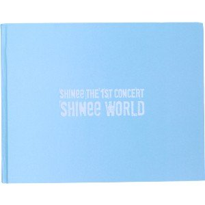 """SHINee THE 1ST CONCERT IN JAPAN""""SHINee WORLD""""(初回生産限定版)/SHINee bookoffonline2"""