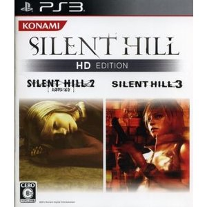 SILENT HILL HD エディション/PS3|bookoffonline2