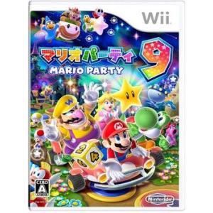 マリオパーティ9/Wii|bookoffonline2