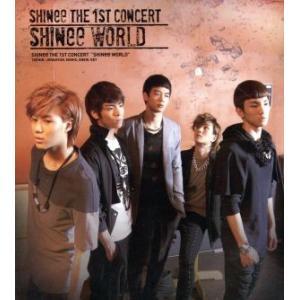 THE 1ST CONCERT SHINee WORLD/SHINee|bookoffonline2