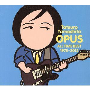 OPUS〜ALL TIME BEST 1975−2012〜(初回限定盤)/山下達郎|bookoffonline2