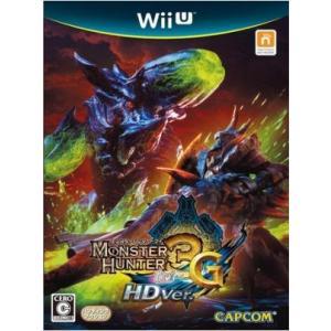 モンスターハンター3G HD Ver./WiiU|bookoffonline2