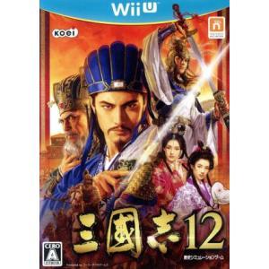 三國志12/WiiU|bookoffonline2
