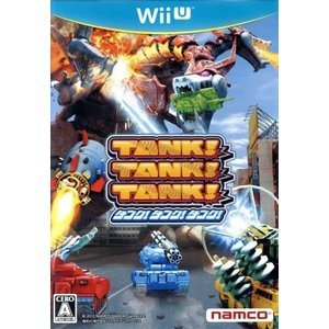 TANK!TANK!TANK!/WiiU|bookoffonline2
