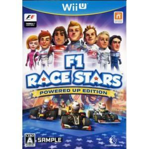 F1 RACE STARS POWERED UP EDITION/WiiU|bookoffonline2