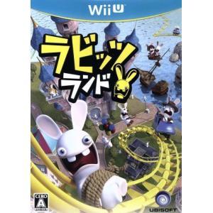 ラビッツランド/WiiU|bookoffonline2