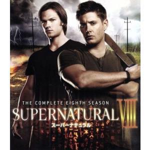 SUPERNATURAL VIII<エイト・シーズン>コンプリート・ボックス(Blu−ray Disc)/ジャレッド・パダレッキ,ジェンセン・アクレス bookoffonline2