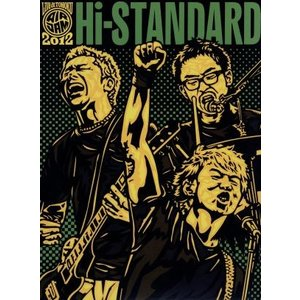 Live at TOHOKU AIR JAM 2012/Hi−STANDARD