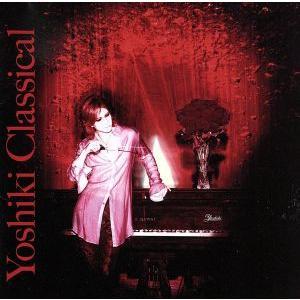 YOSHIKI CLASSICAL/YOSHIKI(X JAPAN),ロンドン・フィルハーモニック・オーケストラ,東京シティ・フィルハーモニック管弦楽団|bookoffonline2