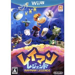レイマン レジェンド/WiiU|bookoffonline2