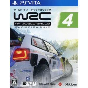 WRC 4 FIA ワールドラリーチャンピオンシップ/PSVITA|bookoffonline2