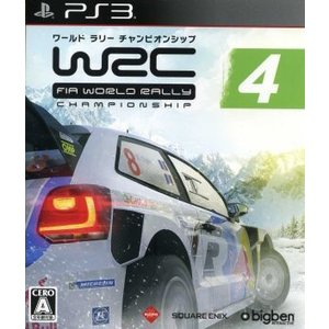WRC 4 FIA ワールドラリーチャンピオンシップ/PS3|bookoffonline2