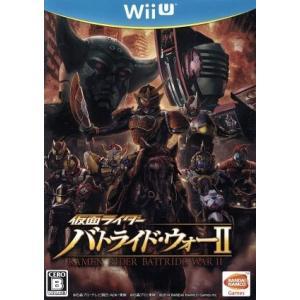 仮面ライダー バトライド・ウォーII/WiiU|bookoffonline2