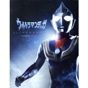 ウルトラマンティガ Complete Blu−ray BOX(Blu−ray Disc)/円谷一夫(製作),大滝明利,増田由紀夫 bookoffonline2
