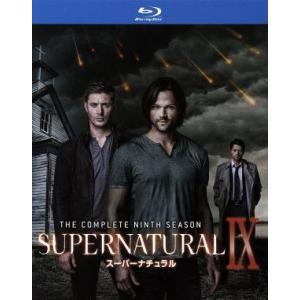 SUPERNATURAL IX<ナイン・シーズン>コンプリート・ボックス(Blu−ray Disc)/ジャレッド・パダレッキ,ジェンセン・アクレス bookoffonline2