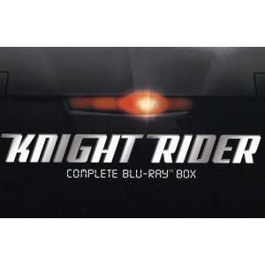ナイトライダー コンプリート ブルーレイBOX(Blu−ray Disc)/デヴィッド・ハッセルホフ,ウィリアム・ダニエルズ,エドワード・マルヘア,スチ bookoffonline2