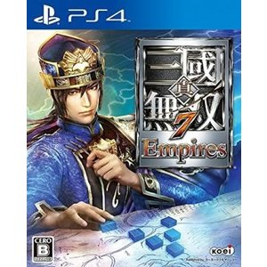 真・三國無双7 Empires/PS4|bookoffonline2