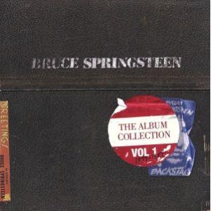 アルバム・コレクションVol.1 1973−1984(BOX)/ブルース・スプリングスティーン|bookoffonline2