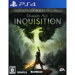 Dragon Age:インクイジション <デラックス エディション>/PS4|bookoffonline2