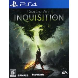 Dragon Age:インクイジション/PS4|bookoffonline2